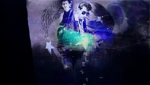 Alex Turner | Wallpaper. by Silviabilia