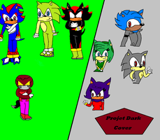 Projet Dark Cover by Sonic-Lover9