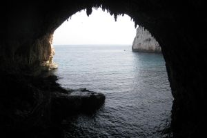 Castro grotta by elodie50a
