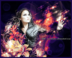 My new ID- Tarja Turunen by Lilith-Winchester