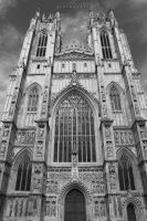 minster bw by AMONstudios