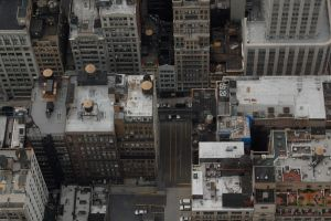 Empire State View by Josh910