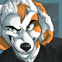 Danny Icon by AeroSocks
