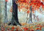 Autumn by danuta50