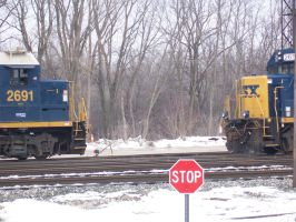 meeting by Mid-MichiganRR24GP9