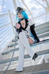 Esdeath Chain by StratosRvS