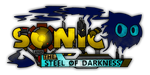 Sonic and the Steel of Darkness (New) Title Logo by JamesTechno998