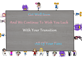 Get well soon by mayfirerose