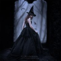 HalloWitch by Corvinerium