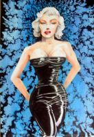 Marilyn by PM-Graphix