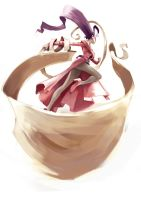 Rose by kofab