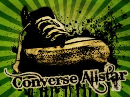 converse allstar by sanco