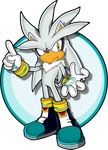 Sonic Channel Silver by ShockRabbit