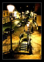 Queensferry High Street by gdphotography
