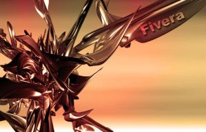 abstract by FIVERA