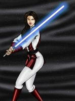 Jaina Solo - SotJ - recolored by JosephB222
