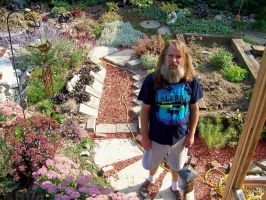 the Mad Gardener by MadGardens