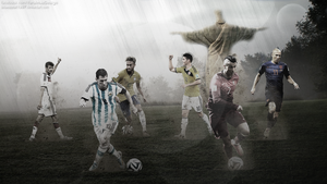 World Cup Wallpaper V2 by bluezest1997