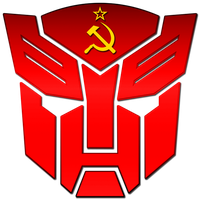Autobots Soviet Union by Xagnel95