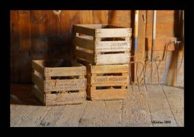 Wright Crates by SandDollar71