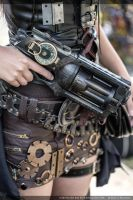 The Gears and Gun by reinfall