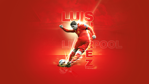 Suarez by fungila