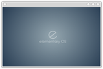 elementary OS by hundone