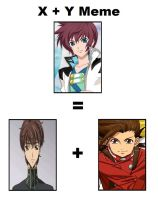 X + Y - Asbel Lhant by JasonPictures