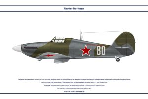 Hurricane USSR 4 by WS-Clave
