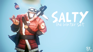 Team Fortress 2 (TF2) - Soldier by ViewSEPS