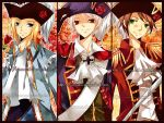 We are Pirates by WXYZell