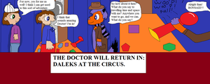 Doctor Who Chester S1 Ep4 pt.30 by thetrans4master