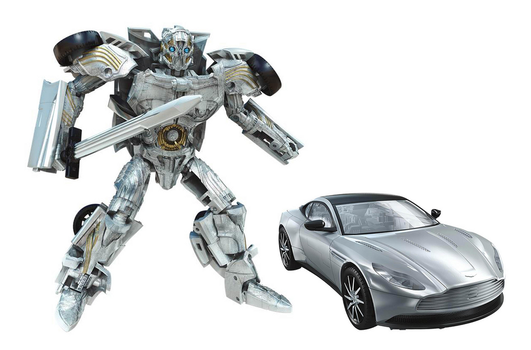 C2960/C0887 TLK DLX Cogman by Transformer-Products