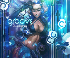Groove Clubbing by FoXusWorks