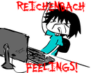 Reichenbach Feelings by Jadethefirefox