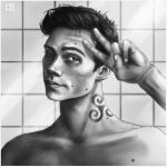 Morning Stiles by CocaineJia