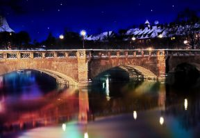 Max Bridge in color by fullmotion