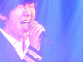 Yesung Solo by niksqiky