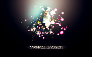 Michael Jackson Wallpaper 11 by Maxoooow