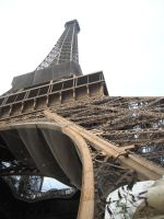 Another Tour Eiffel by Pink-star-15