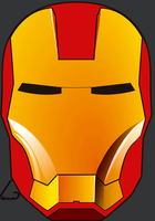 Iron Man Gif by tnomania