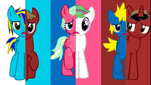 What my Cutie Mark is telling me 2 by tails-fangirl