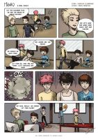 MBLAQ - A real family by JapakoMusic