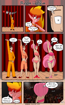Stage Lights - Page 2 by runningtoaster