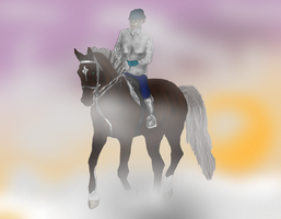 Riding You Is Like Riding In HEAVEN by SLEC-EqIsMyLife