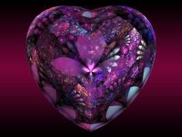 Your Lovely Heart by jim88bro