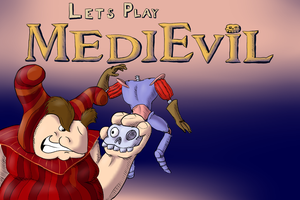 Lets Play Midievil by MidnightQuill