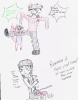 Krow and Rose Part 1 by Cats-Eye-93