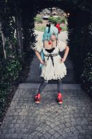 Miku World is Mine VI by xposed-photography