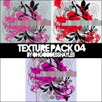 Textures Pack 04 by ohgoddesshayles